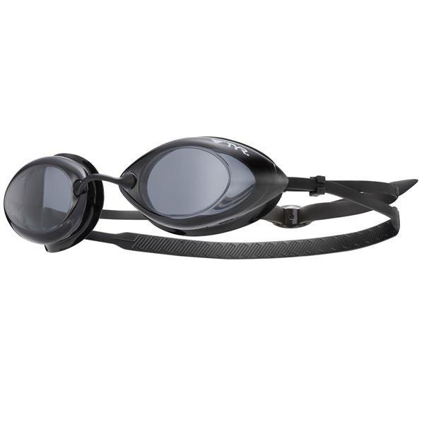 Tyr TRACER RAClNG - Schwimmbrille (schwarz)